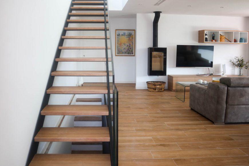 Suelos y Escaleras